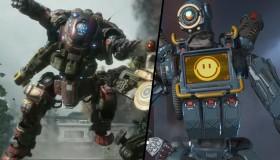 Φήμη: Titans από το Titanfall στο Apex Legends