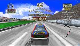Daytona 3 Championship USA