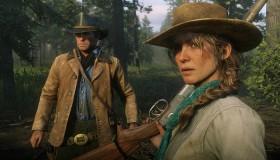 Το Red Dead Redemption θα περιλαμβάνει first-person κάμερα