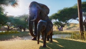 Planet Zoo closed beta