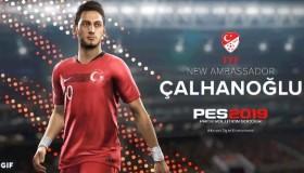 Το Τουρκικό πρωτάθλημα στο PES 2019