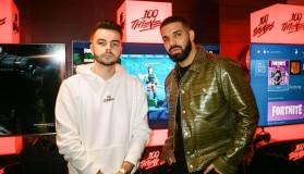 Ο Drake αγόρασε την ομάδα eSports 100 Thieves