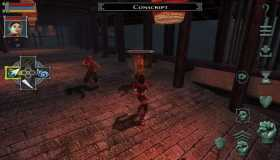 Το Jade Empire στο iOS