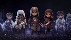 Assassin's Creed Rebellion: Loot boxes, συνδρομή και μικροσυναλλαγές έως 100 ευρώ