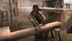 Conan Exiles: The Frozen North expansion