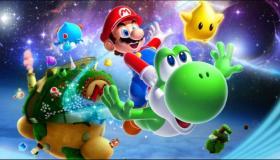 Speedrun-μαραθώνιος σε 5 Mario games