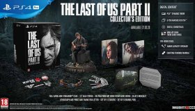 The Last of Us: Part II Collector's Edition