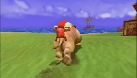 Diddy Kong Racing Adventure