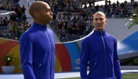 FIFA 21 Volta Football mode walkthrough gameplay video