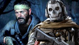 H αλληλεπίδραση του Call Of Duty: Black Ops Cold War με το Warzone