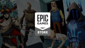 Το Epic Store ξεκινά Cloud Save Support