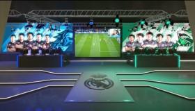 Η Ρεάλ Μαδρίτης επενδύει στα eSports