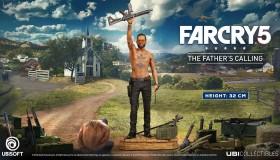 Far Cry 5: Φιγούρα Joseph Seed