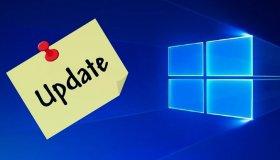 Η πλειοψηφία των κατόχων Windows 10 δεν έχει το πιο πρόσφατο update