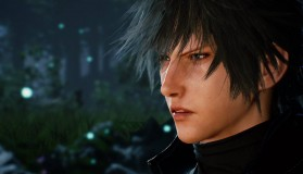 Lost Soul Aside gameplay video