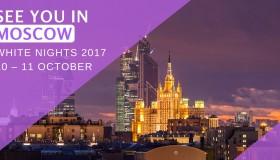Το GameWorld στο White Nights Moscow 2017