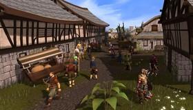 Αδυναμία απονομής επάθλου σε τουρνουά RuneScape