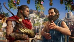 "Ubisoft Asia: ""Το Odyssey θα είναι το πιο πετυχημένο Assassin's Creed"""