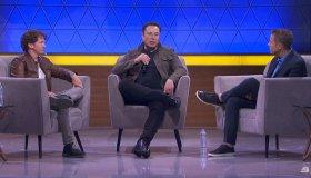 O Elon Musk παρέα με τον Todd Howard αποκάλυψαν ότι το Fallout Shelter έρχεται στα Tesla