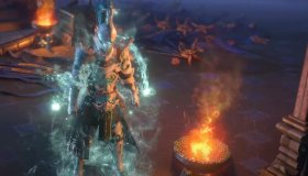 Path of Exile: Echoes of The Atlas