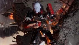 Destiny 2 beta: Glitch σε μισοτελειωμένη περιοχή