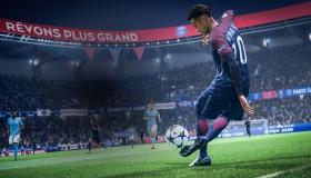 "EA: ""Το FIFA 19 χρειάζεται τον ανταγωνισμό του Pro Evolution Soccer"""
