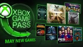 Τα games του Xbox Game Pass: Μάιος 2018