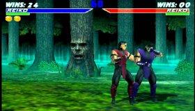 Το Mortal Kombat 4 επιστρέφει για PC