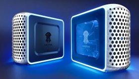Desktop PC από την Konami