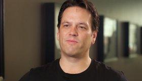 Ο επικεφαλής του Xbox Phil Spencer έχει το Project Scarlett στο σπίτι του