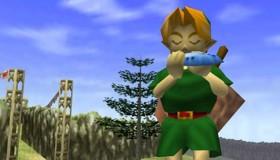 The Legend of Zelda: OoT Co-Op Mod