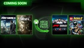 Τα games του Xbox Game Pass: Μάρτιος 2019