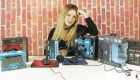 Budget Gaming #26: Review και διαγωνισμός των περιφερειακών της Spirit of Gamer