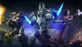 Alphastar: AI από το StarCraft 2 για online αγώνες