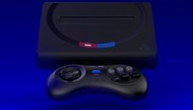 Mega Sg: Παίξτε τα παλιά Sega games σε 1080p
