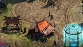 Torment: Tides of Numenera preview