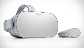 Oculus Go: VR headset με κόστος 200 ευρώ