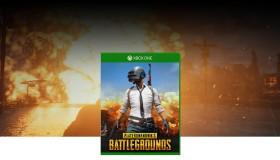 Το PlayerUnknown's Battlegrounds στο Xbox One
