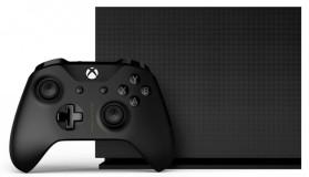 Project Scorpio έκδοση του Xbox One X