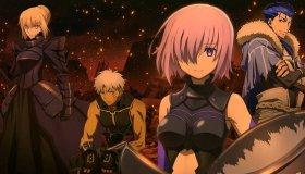 """Το mobile RPG Fate/Grand Order """"κέρδισε"""" το Twitter"""