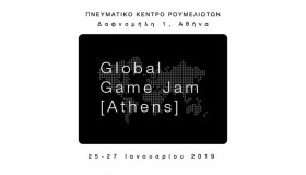 Global Game Jam - Athens 2019