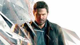 Quantum Break preview