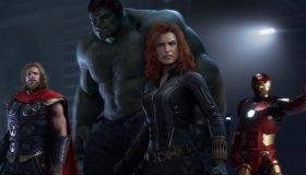 "Square Enix: ""Δεν θα αλλάξει το design των Avengers, θα υπάρχουν μικροσυναλλαγές"""