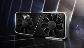 H Nvidia περιόρισε τις επιδόσεις των RTX 3060 στην εξόρυξη κρυπτονομισμάτων