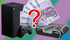 Press Start: Μέχρι πόσα χρήματα θα δίνατε για το PS5 και το Xbox Series X;