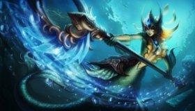 League of Legends: Nami Guide