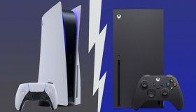 Οι πωλήσεις των PS5 και Xbox Series X έχουν διαφορά αντίστοιχη με αυτή των λανσαρισμάτων PS4 και Xbox One