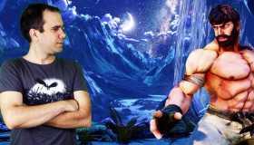 Street Fighter V video review
