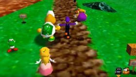 Το Super Mario 64 online έκλεισε από την Nintendo