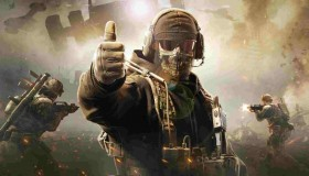 Call of Duty Warzone 60fps 120fps PS5 Digital Foundry